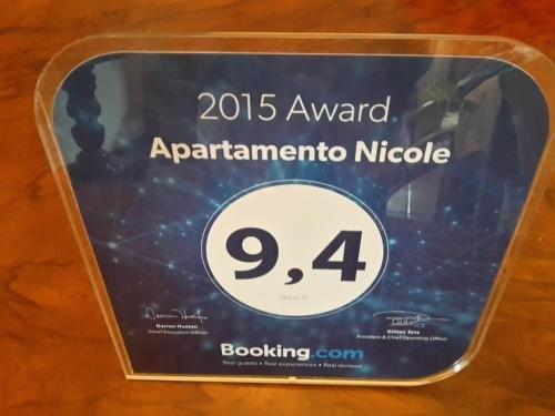 Apartamento Nicole - фото 1