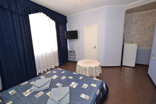 Guest House na Pervomayskoy - фото 1
