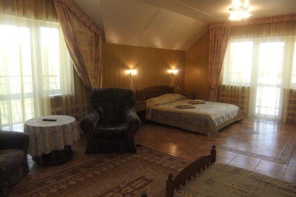 Guest House na Pervomayskoy - фото 6