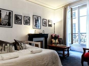 Montmartre Apartments - Degas - фото 4