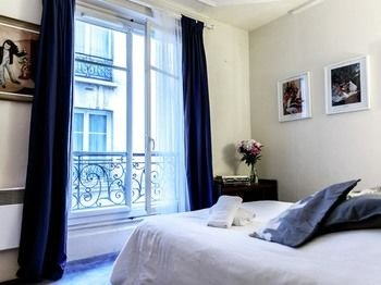 Montmartre Apartments - Degas - фото 1