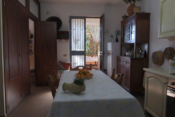 Agriturismo Etna-Mare - фото 2