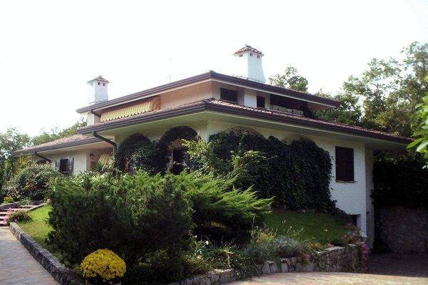 Villa al Bosco - фото 8