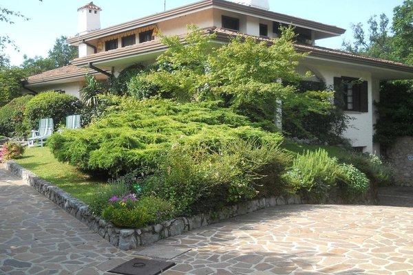 Villa al Bosco - фото 7