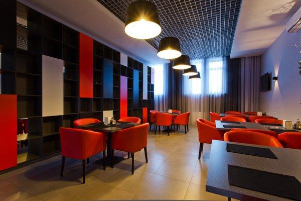 Отель Эра Cпа - фото 6