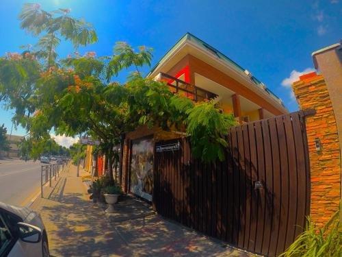 Гостевой дом Агина - фото 3