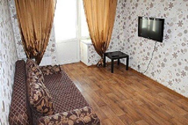 Apartments Na Pavlovskom Trakte - фото 28