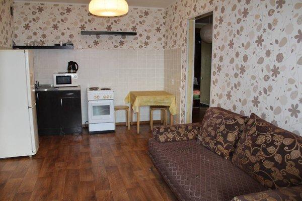 Apartments Na Pavlovskom Trakte - фото 1