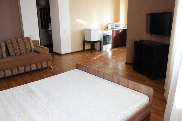 Apartments Na Pavlovskom Trakte - фото 11