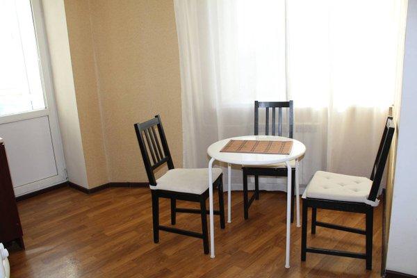 Apartments Na Pavlovskom Trakte - фото 12
