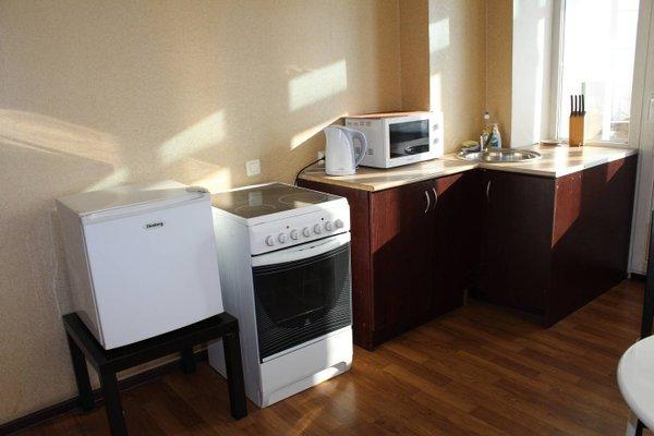 Apartments Na Pavlovskom Trakte - фото 13
