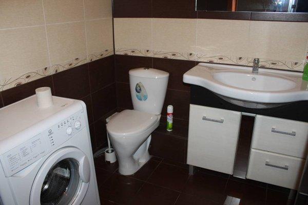Apartments Na Pavlovskom Trakte - фото 14