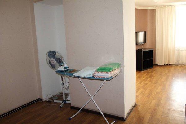 Apartments Na Pavlovskom Trakte - фото 15