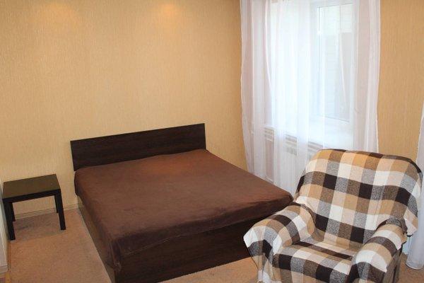 Apartments Na Pavlovskom Trakte - фото 16