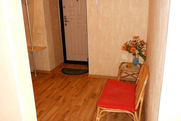 Apartments Na Pavlovskom Trakte - фото 18