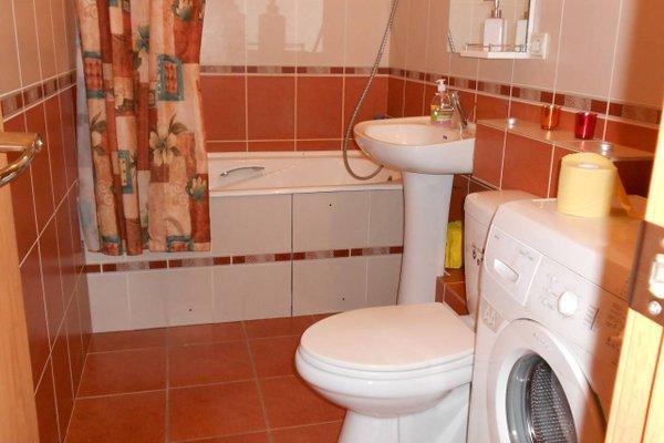 Apartments Na Pavlovskom Trakte - фото 19