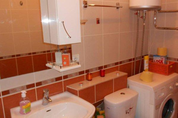 Apartments Na Pavlovskom Trakte - фото 20