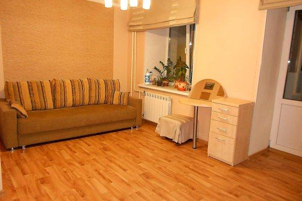 Apartments Na Pavlovskom Trakte - фото 22