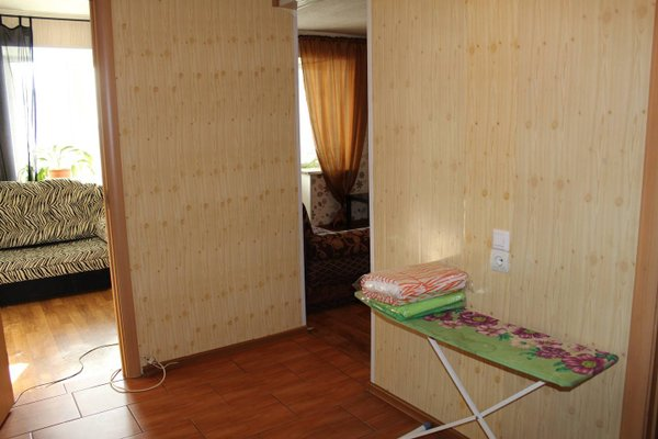 Apartments Na Pavlovskom Trakte - фото 3