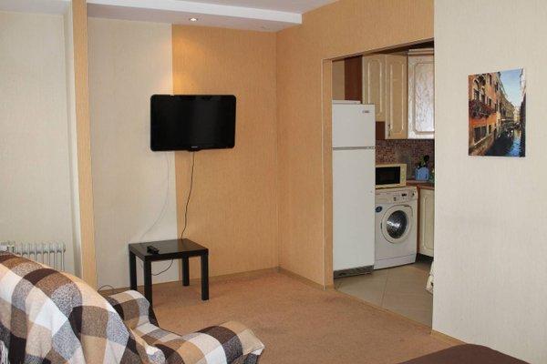 Apartments Na Pavlovskom Trakte - фото 4