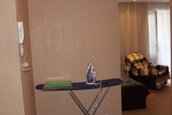 Apartments Na Pavlovskom Trakte - фото 6