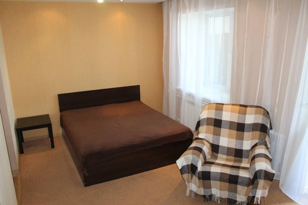 Apartments Na Pavlovskom Trakte - фото 7