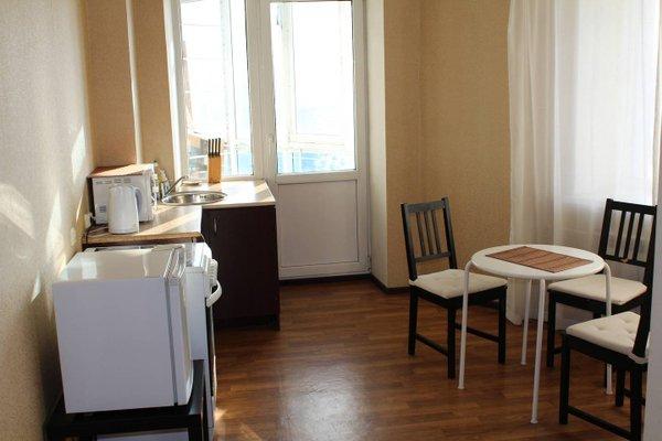 Apartments Na Pavlovskom Trakte - фото 8