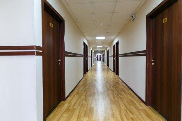 Гостиничный Комлекс Никульское - фото 16