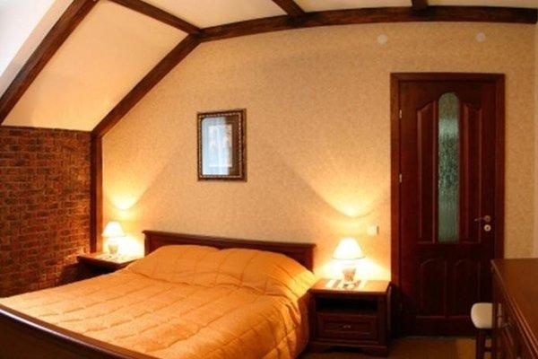 Akvamarin Guest House - фото 1