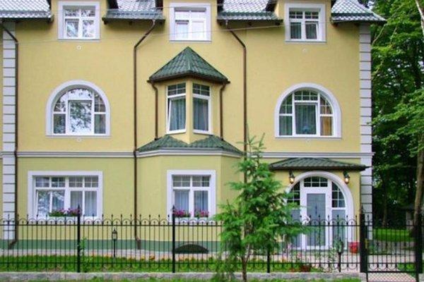 Akvamarin Guest House - фото 16