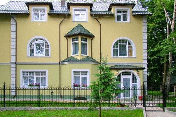 Akvamarin Guest House - фото 17