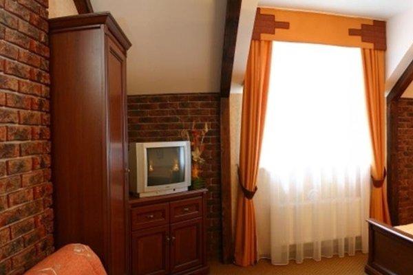 Akvamarin Guest House - фото 4