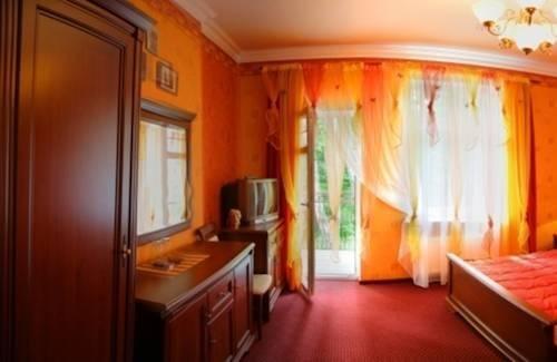 Akvamarin Guest House - фото 5