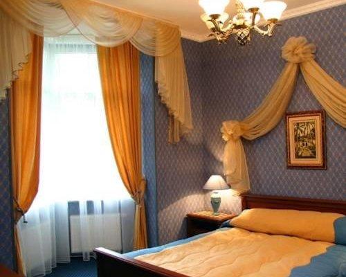 Akvamarin Guest House - фото 6