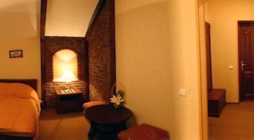 Akvamarin Guest House - фото 9