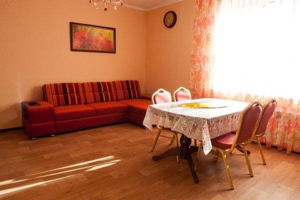 Апарт-Отель На Березовой - фото 14