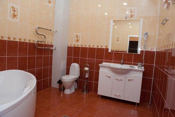 Апарт-Отель На Березовой - фото 17