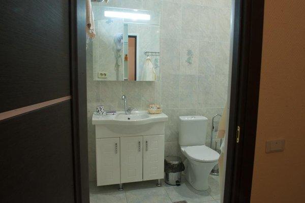 Апарт-Отель На Березовой - фото 19
