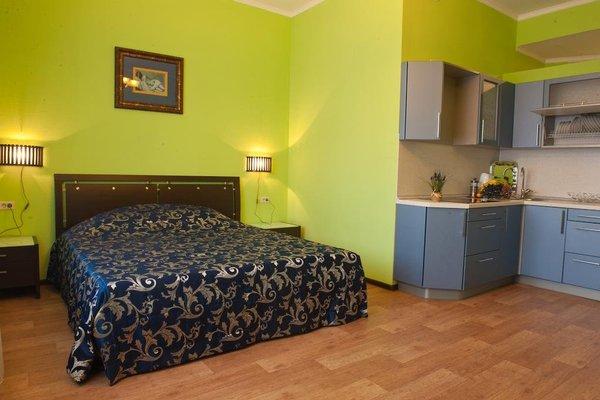 Апарт-Отель На Березовой - фото 2