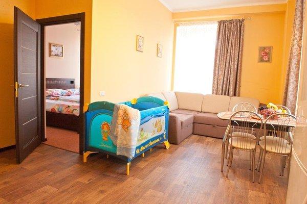 Апарт-Отель На Березовой - фото 5