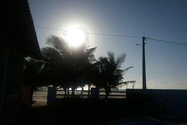 Pousada Soleil - фото 8