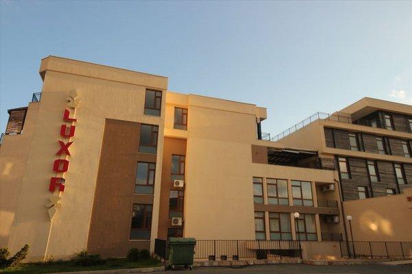 Luxor Apartments - фото 2