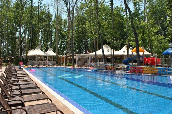 MPM Tarsis Club - All Inclusive Premium - фото 21