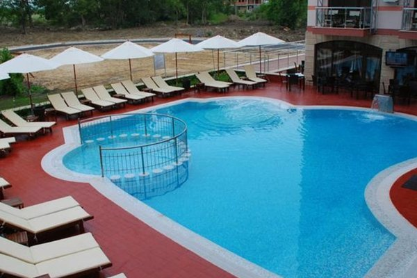 MPM Tarsis Club - All Inclusive Premium - фото 22