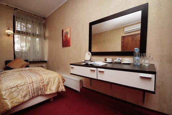 Summer Rooms - Pokoje przy plazy - фото 50