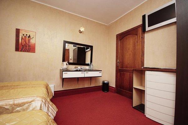 Summer Rooms - Pokoje przy plazy - фото 1