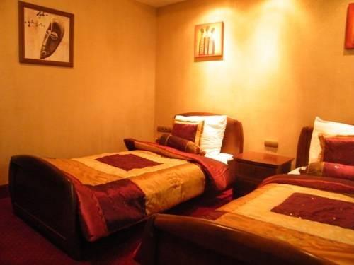 Summer Rooms - Pokoje przy plazy - фото 10