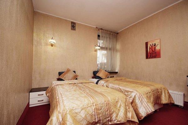 Summer Rooms - Pokoje przy plazy - фото 2