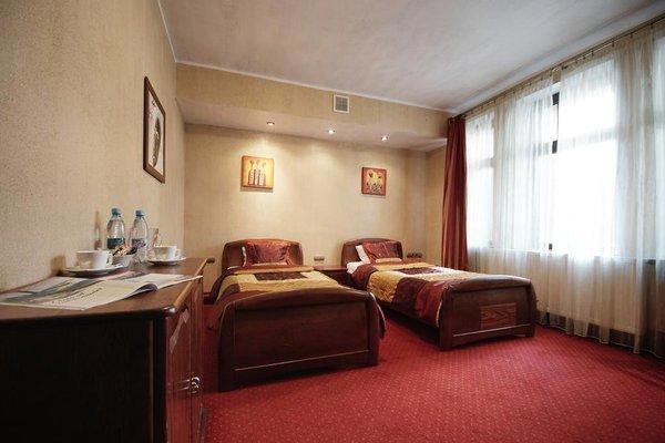 Summer Rooms - Pokoje przy plazy - фото 4