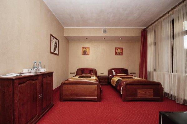 Summer Rooms - Pokoje przy plazy - фото 6